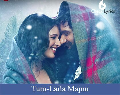 Tum Lyrics | Atif Aslam