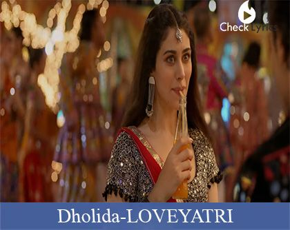 Dholida Lyrics
