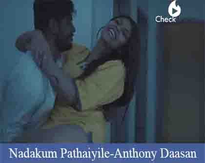 Nadakum Pathaiyile Lyrics