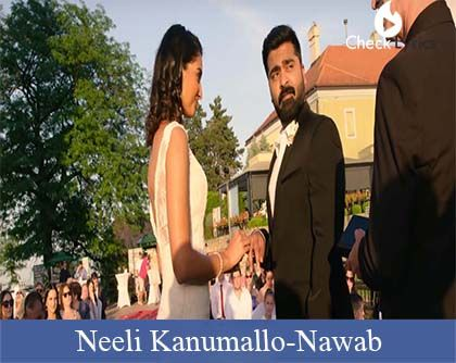 Neeli Kanumallo Song Lyrics
