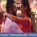 Segalu Chimmuthondhi Lyrics