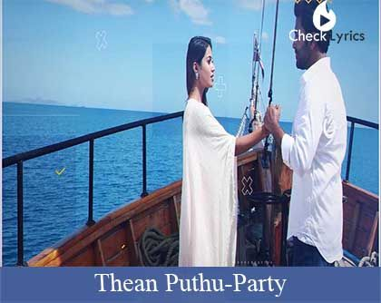 Thean Puthu Lyrics