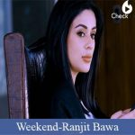Weekend Lyrics | Ranjit Bawa