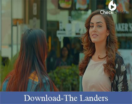 Download Lyrics | The Landers feat. Gurlez Akhtar