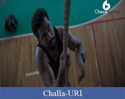 Challa (Main Lad Jaana) Lyrics