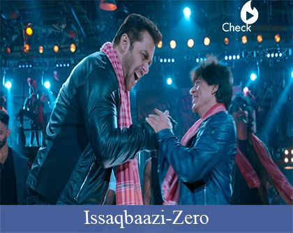 Issaqbaazi Lyrics