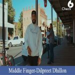 Middle Finger Lyrics | Dilpreet Dhillon