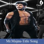 Mrmajnu Title Song Lyrics