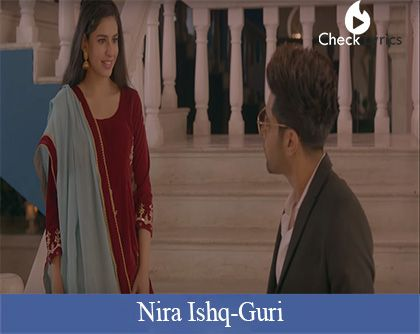 Nira Ishq Lyrics | Guri
