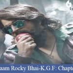 Salaam Rocky Bhai Song Lyrics