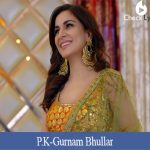 P.K Lyrics | Gurnam Bhullar