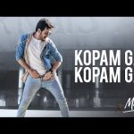 Kopamga Kopamga Lyrics - Mr Majnu