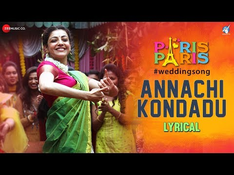 Annachi Kondadu Lyrics