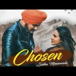 Chosen Lyrics | Sidhu Moose Wala