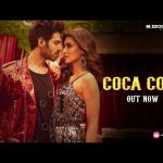 COCA COLA Lyrics - Luka Chuppi