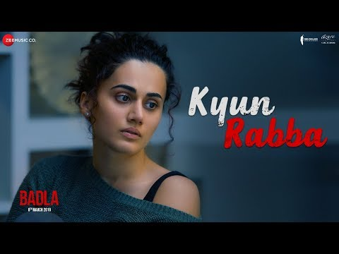 Kyun Rabba Lyrics