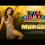 Mungda Lyrics from the movie Total Dhamaal