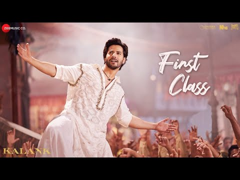 First Class Lyrics | Arijit Singh