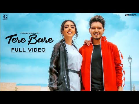 Tere Bare Lyrics | Karan Randhawa