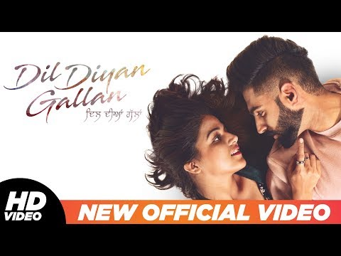 Dil Diyan Gallan Title Song Lyrics | Parmish Verma