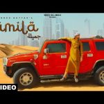 Jamila Lyrics | Maninder Buttar