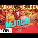 Kalakkalu Lyrics - Mr. Local