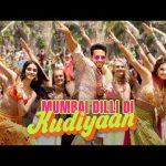 Mumbai Dilli Di Kudiyaan Lyrics - Student of the year 2
