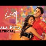 Paala Pitta Song Lyrics - Maharshi