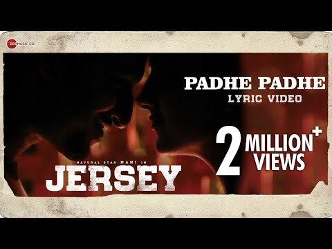 Padhe Padhe Song Lyrics