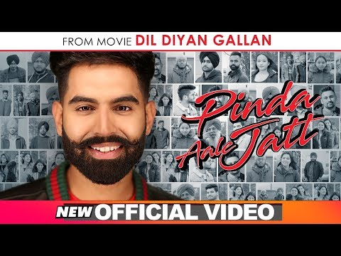Pinda Aale Jatt Lyrics | Parmish Verma