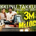 Takkunu Takkunu Lyrics - Mr Local