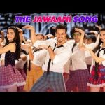 The Jawaani Song lyrics - Student of the year 2