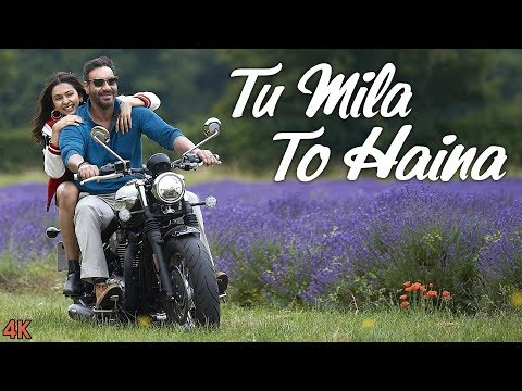 Tu Mila to Haina Lyrics