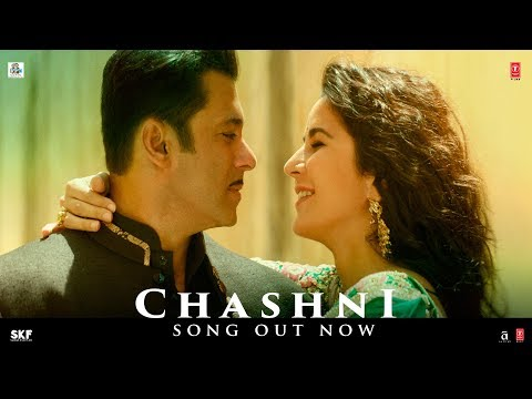 Chashni Lyrics - Bharat