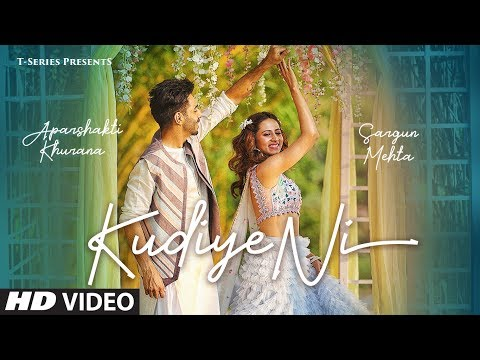 Kudiye Ni Lyrics | Aparshakti Khurana