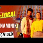 Menaminiki Lyrics - Mr Local