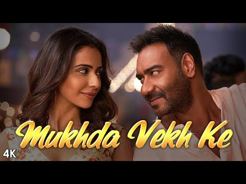 Mukhda Vekh Ke Lyrics