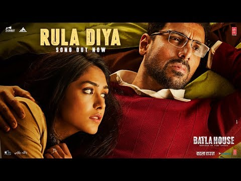 Rula Diya Lyrics