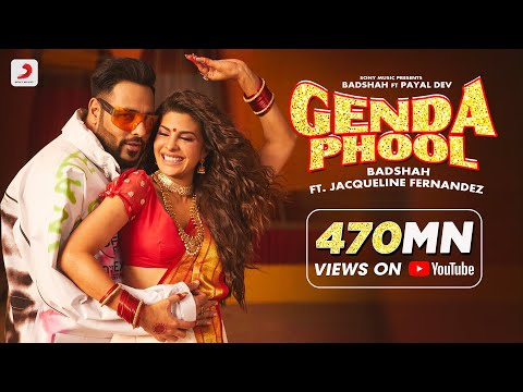 Genda Phool Lyrics | Badshah