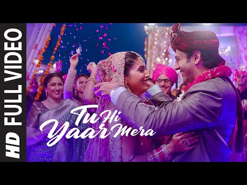 Tu Hi Yaar Mera Lyrics: